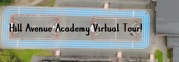 Hill Avenue Academy Virtual Tour!